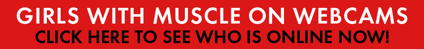 girls with muscle webcams banner
