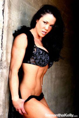 Samantha Kelly Bringing Sexy Back