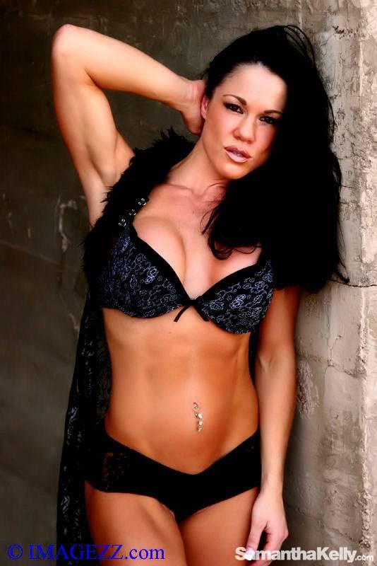 Samantha Kelly Bringing Sexy Back thumb 1