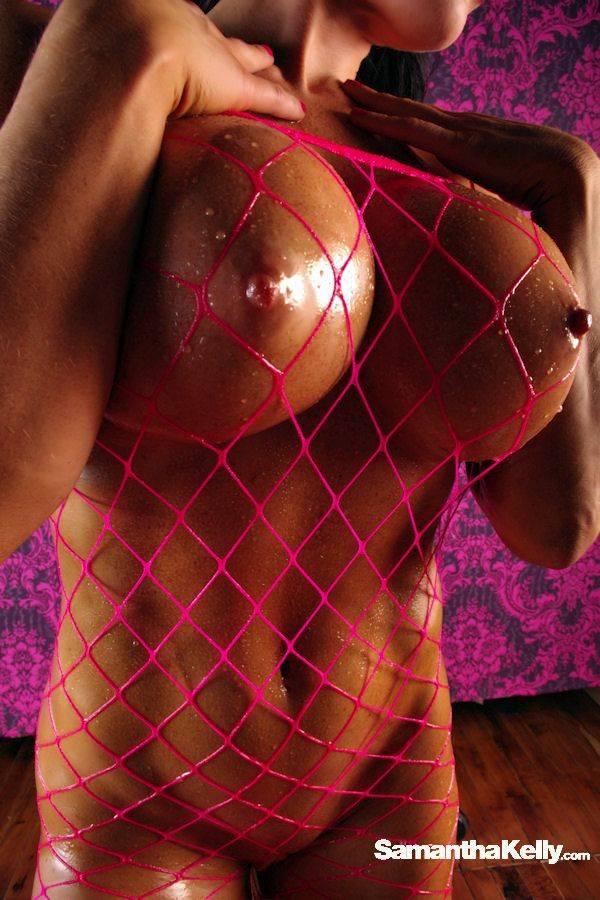 Samantha Kelly Extreme Boobs 2 thumb 3