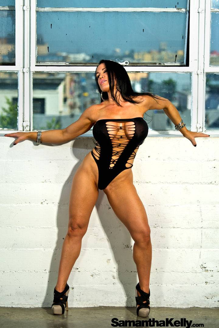 Samantha Kelly Glam Nude Studio thumb 3
