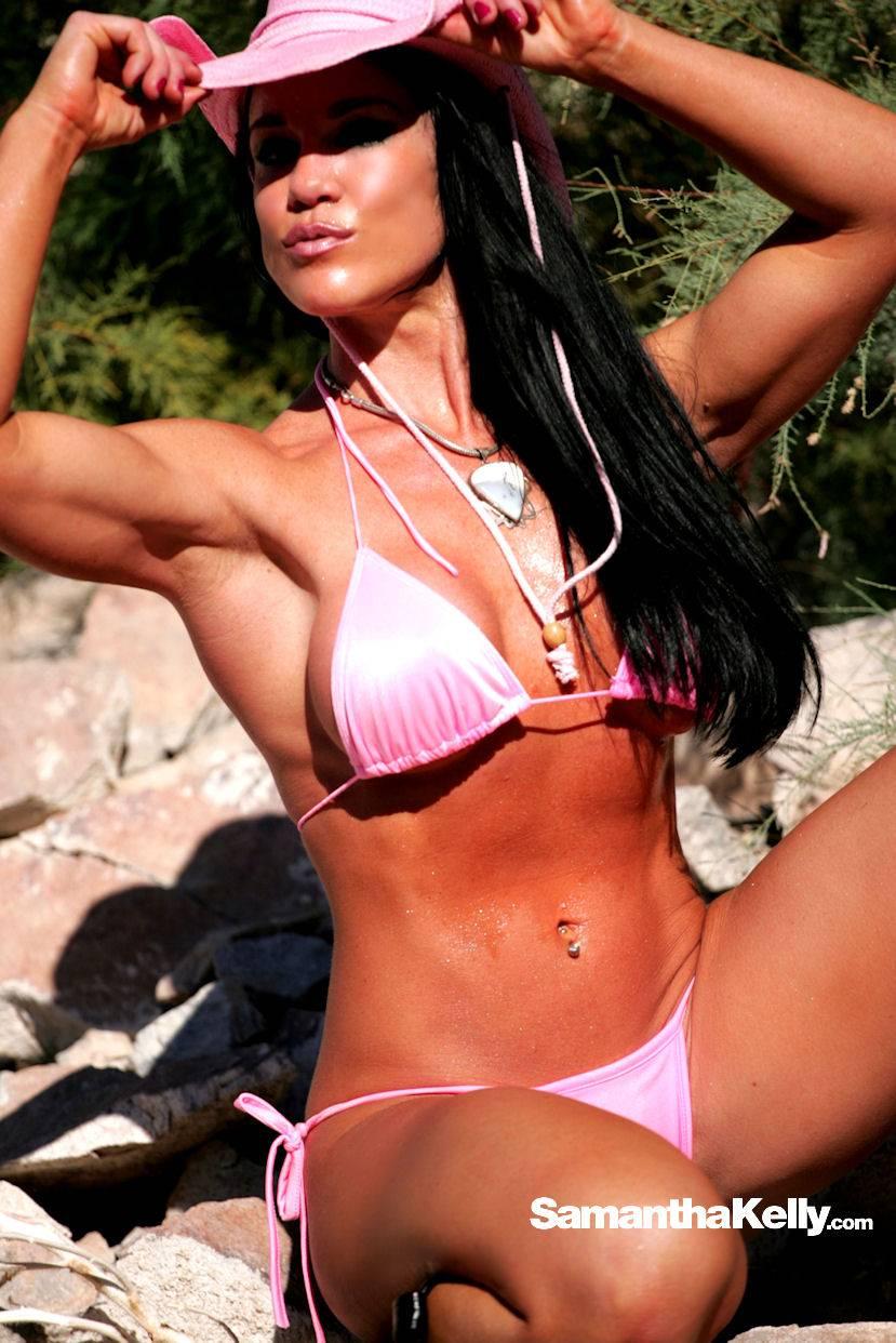 Samantha Kelly Hot Lil Cowgirl thumb 3