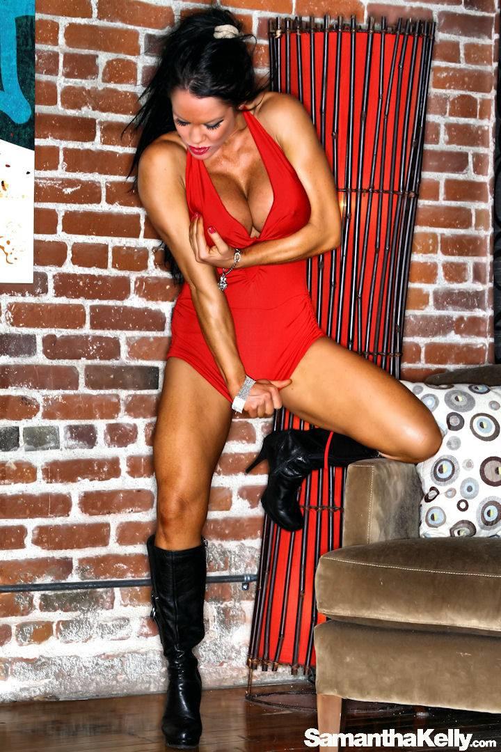 Samantha Kelly Let's Get Naughty Part 2 Nude thumb 3