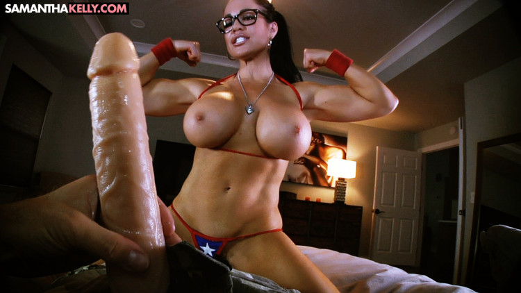 Getting Fucked By Supergirl Dream Strap On Squirting Dildo POV XXX